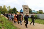 18 сентября 2019 года состоится «осенний»Борисоглебский крестный ход