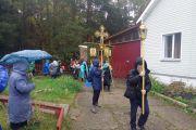 18 сентября состоялся «осенний»Борисоглебский крестный ход